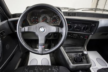1979 BMW 628 CS 18