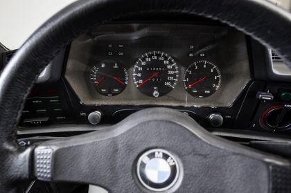 1979 BMW 628 CS 19