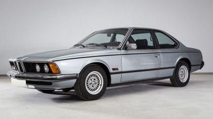 1979 BMW 628 CS 1