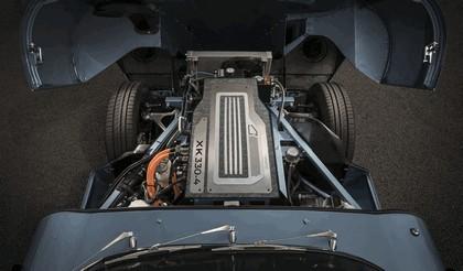 2017 Jaguar E-type Zero 18