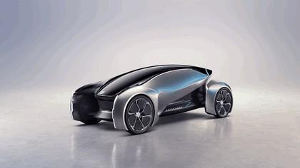 2017 Jaguar Future-Type concept 1