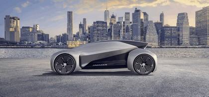 2017 Jaguar Future-Type concept 2