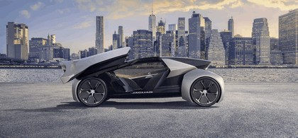 2017 Jaguar Future-Type concept 3