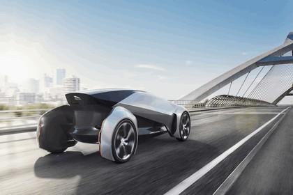 2017 Jaguar Future-Type concept 5