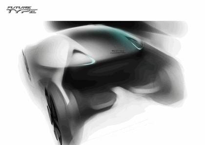 2017 Jaguar Future-Type concept 7