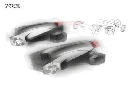 2017 Jaguar Future-Type concept 10