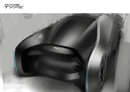2017 Jaguar Future-Type concept 13