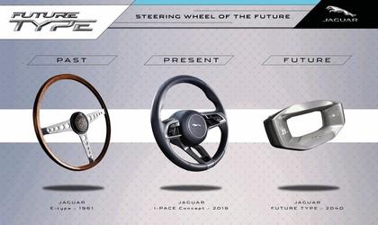 2017 Jaguar Future-Type concept 14