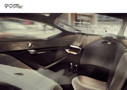 2017 Jaguar Future-Type concept 22