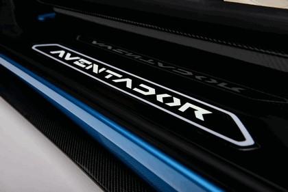 2017 Lamborghini Aventador S Roadster 20