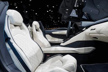 2017 Lamborghini Aventador S Roadster 22