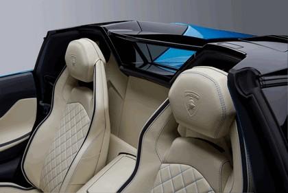 2017 Lamborghini Aventador S Roadster 25