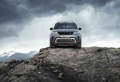 2017 Land Rover Discovery SVX 5