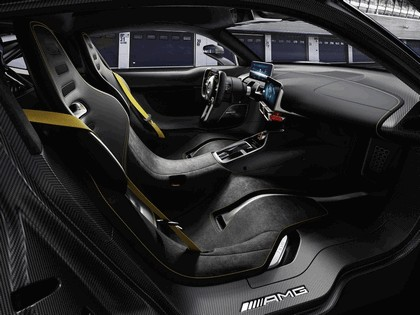 2017 Mercedes-AMG Project ONE 13