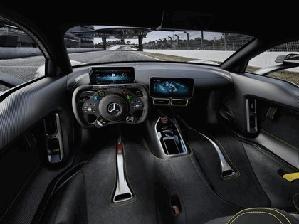 2017 Mercedes-AMG Project ONE 14