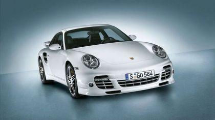 2007 Porsche 911 Turbo Aerokit 1