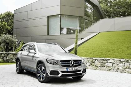 2017 Mercedes-Benz GLC F-Cell 3