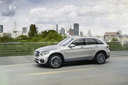 2017 Mercedes-Benz GLC F-Cell 6