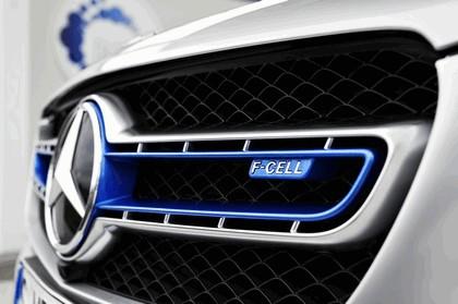 2017 Mercedes-Benz GLC F-Cell 17