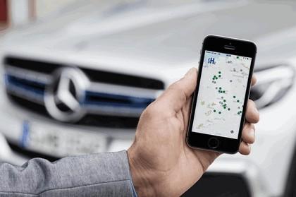 2017 Mercedes-Benz GLC F-Cell 20