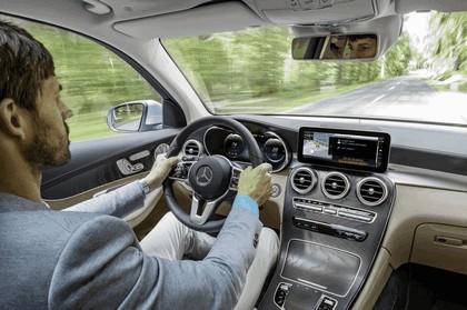 2017 Mercedes-Benz GLC F-Cell 22