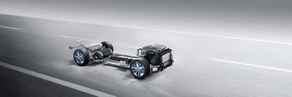 2017 Mercedes-Benz GLC F-Cell 29