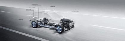 2017 Mercedes-Benz GLC F-Cell 30