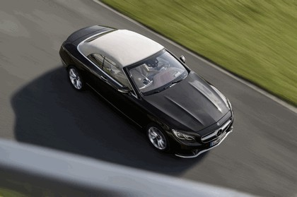 2017 Mercedes-Benz S-klasse cabriolet 2