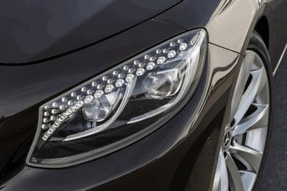 2017 Mercedes-Benz S-klasse cabriolet 20