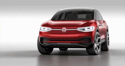 2017 Volkswagen I.D. Crozz 1