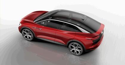 2017 Volkswagen I.D. Crozz 4