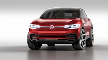 2017 Volkswagen I.D. Crozz 9
