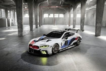 2017 BMW M8 GTE 1