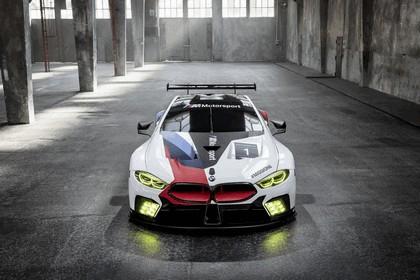 2017 BMW M8 GTE 4