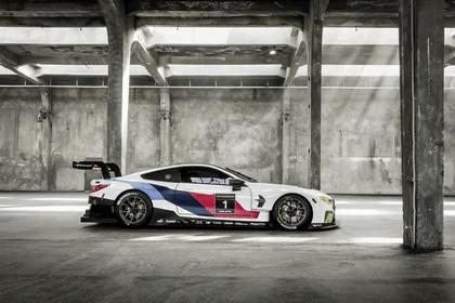 2017 BMW M8 GTE 5