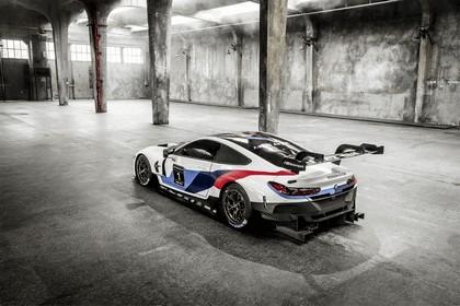 2017 BMW M8 GTE 6