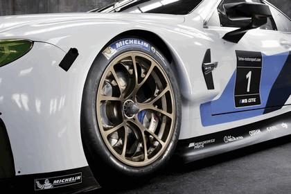 2017 BMW M8 GTE 11