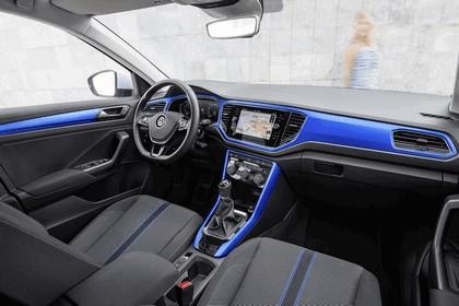 2017 Volkswagen T-Roc 22