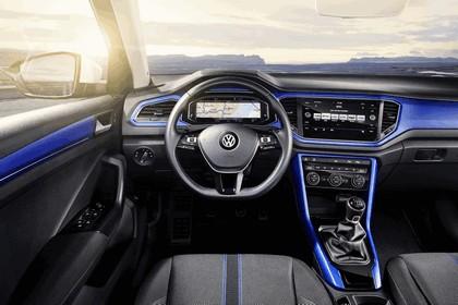 2017 Volkswagen T-Roc 24
