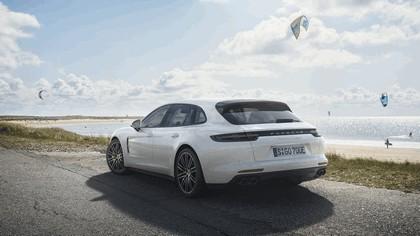 2017 Porsche Panamera Turbo S E-Hybrid Sport Turismo 6