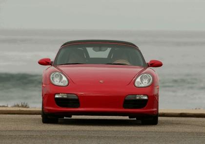 2007 Porsche Boxster 6