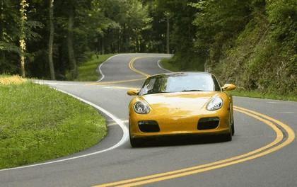 2007 Porsche Boxster 11