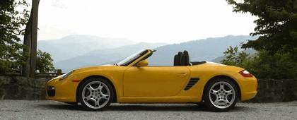2007 Porsche Boxster 14