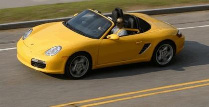 2007 Porsche Boxster 15
