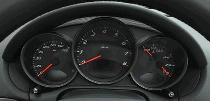 2007 Porsche Boxster 21