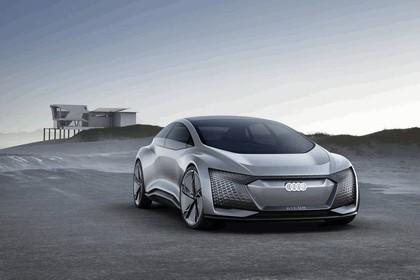 2017 Audi Aicon concept 2