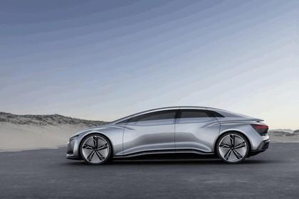 2017 Audi Aicon concept 4