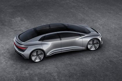 2017 Audi Aicon concept 6