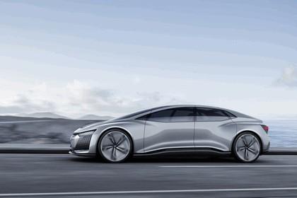 2017 Audi Aicon concept 7