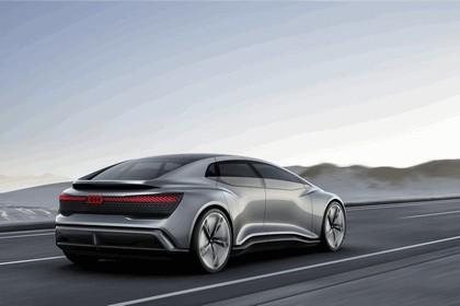 2017 Audi Aicon concept 8